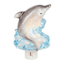 Dolphin Night-Light