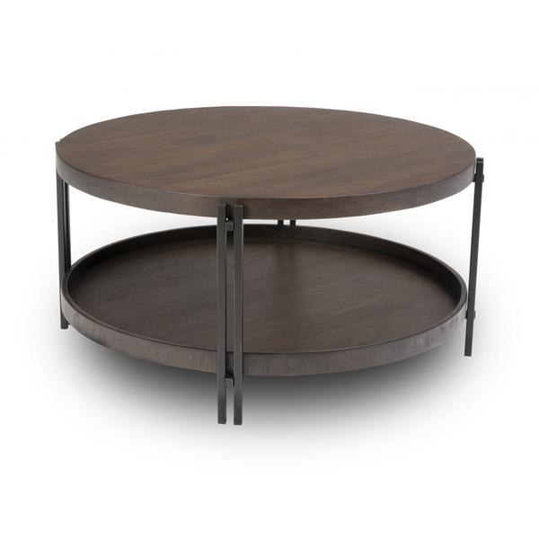 Prairie Round Coffee Table