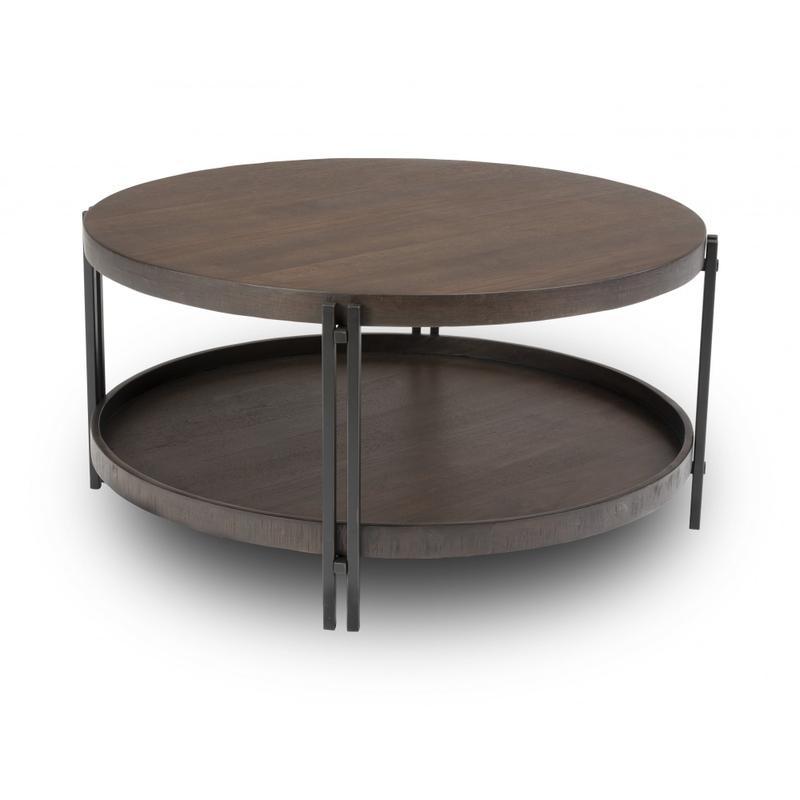 Prairie Round Coffee Table