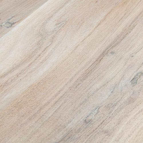 Aspen Grand Table Top - Whitewash