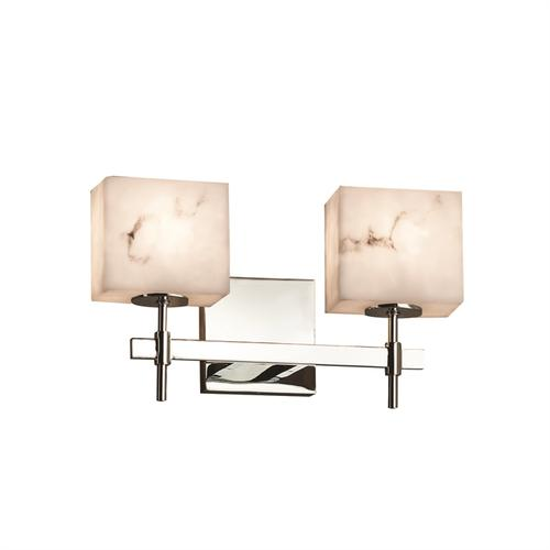 Union 2-Light Bath Bar