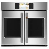 """Professional Series 30"""" Smart Built-In Convection French-Door Single Wall Oven"""