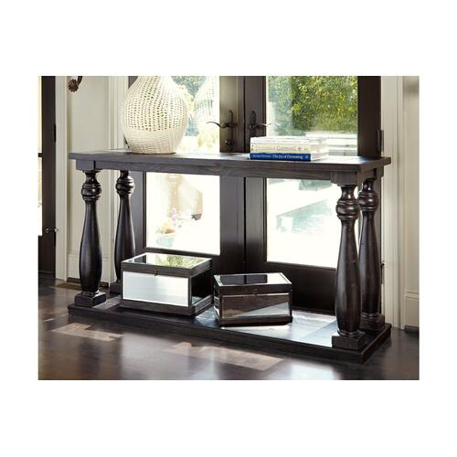T880-4  Sofa Table