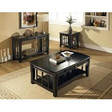 Cassidy 3-Piece Set(Cocktail & 2 End Tables)