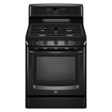 See Details - Gas Range with EvenAir Convection
