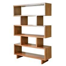 See Details - Alpine Bookcase