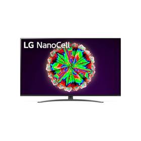 LG NanoCell 81 Series 2020 55 inch Class 4K Smart UHD NanoCell TV w/ AI ThinQ® (54.6'' Diag)
