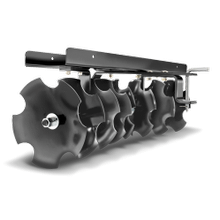 See Details - Disc Cultivator