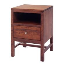 Lynnwood 1 Drawer Nightstand