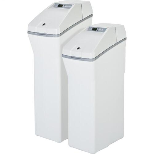 GE® 30,400 Grain Water Softener