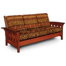 See Details - Morris Sofa, Fabric Cushions