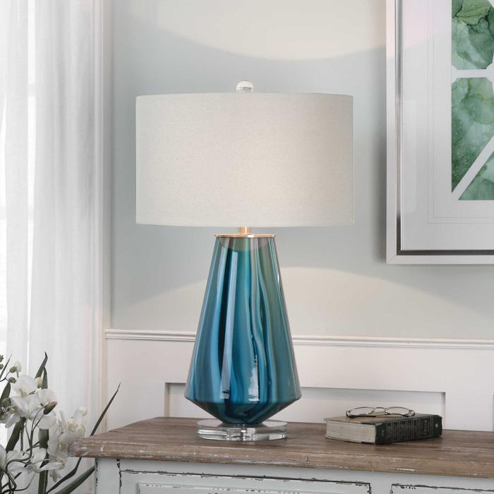 Uttermost - Pescara Table Lamp