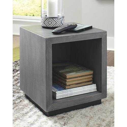 Larkburg Accent Table