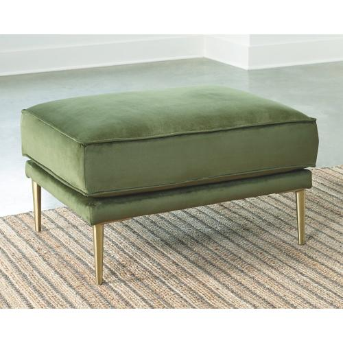 Macleary Ottoman