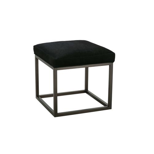 Percy Upholstered - Rubbed Bronze