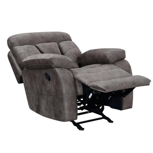 Bogata Manual Glider Recliner