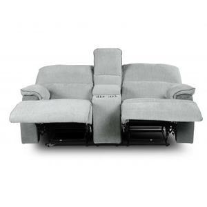 Cyprus 3-Piece Motion Set (Sofa, Loveseat & Chair)