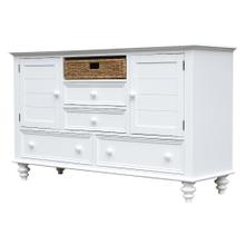 St. Croix Dresser