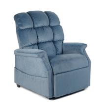 See Details - Cambridge Small Medium Power Lift Chair Recliner