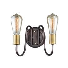 Haven 2-Light Wall Sconce