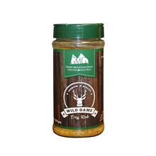 See Details - Wild Game Spice Rub