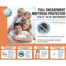 Cover Insert for 14 To 18 Bed Bug Pad