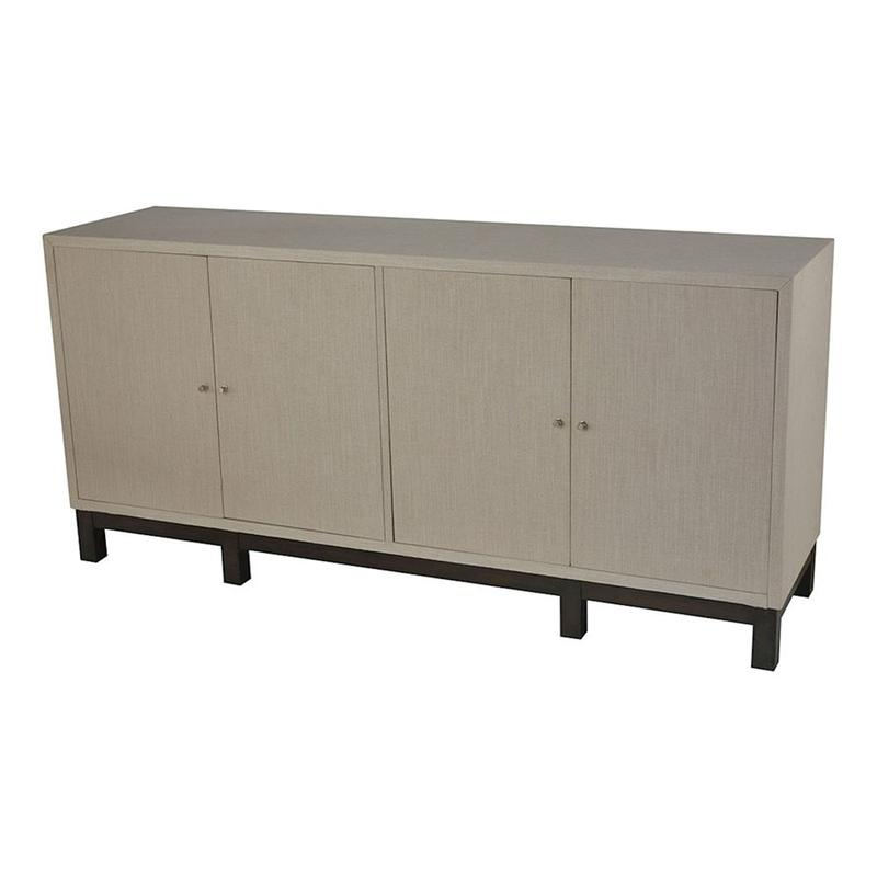 Stereo-8 Cabinet