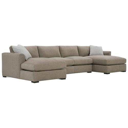 Derby Sectional Sofa