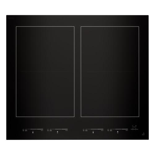 """24"""" Oblivion Glass Induction Flex Cooktop"""