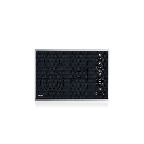 """Product Image - 30"""" Electric Cooktop - Framed"""