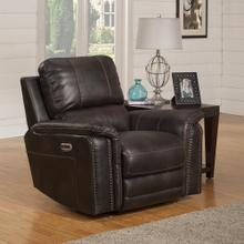 Bellamy Café Power Recliner