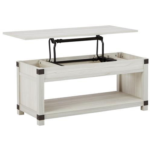 Bayflynn Lift-top Coffee Table