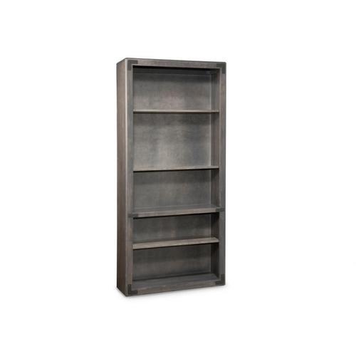 Saratoga Bookcase w/3 Adjustable Shelves