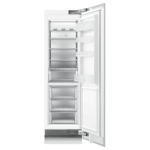 "Integrated Column Refrigerator, 24"", Water"