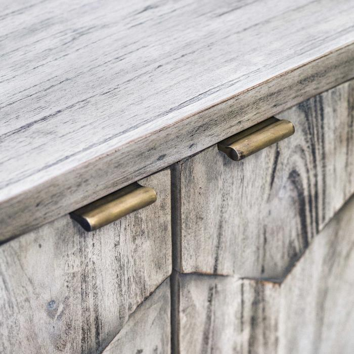 Uttermost - Catori 2 Door Cabinet