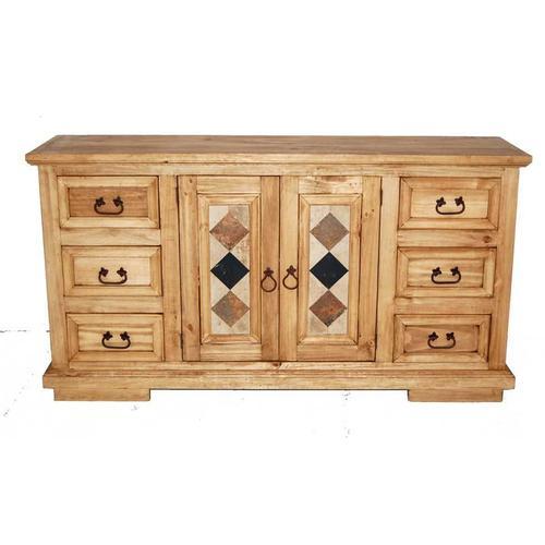 Acapulco Marble Dresser