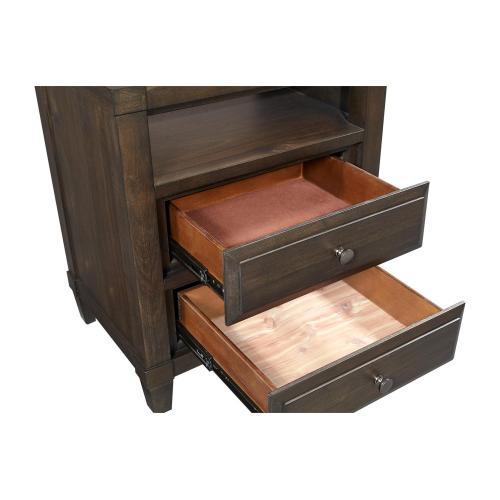 Aspen Furniture - 3 Drawer NS