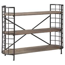 Flintley Bookcase