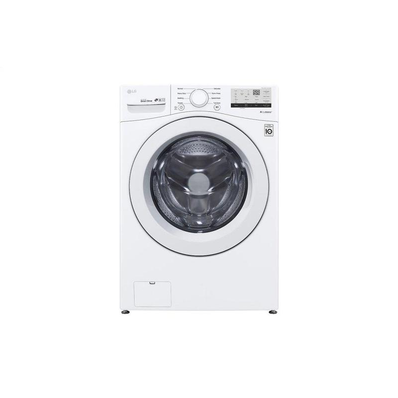 View Product - LG 4.5 cu. ft. Ultra Large Front Load Washer
