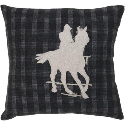 "Surya - Decorative Pillows ST-109 22""H x 22""W"
