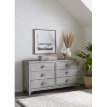 Boho Chic Dresser