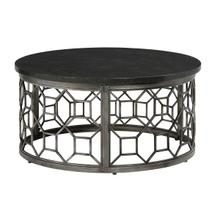 Equinox Cocktail Table, Grey
