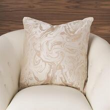 Florentine Pillow-Champagne