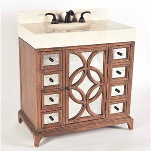 Voranado Contempo Sink Chest