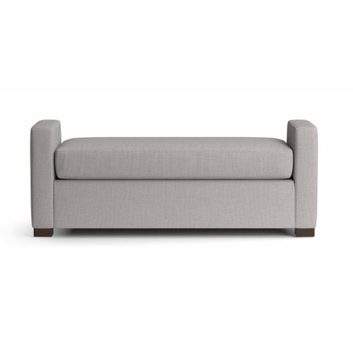See Details - Belmont Bench
