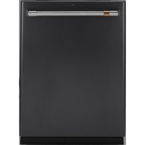 GE Appliances Canada - Stainless Interior Built-In Dishwasher with Hidden Controls