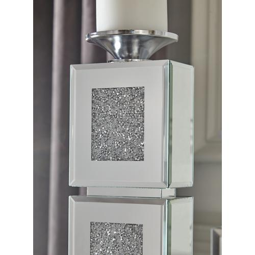 Signature Design By Ashley - Charline Candle Holder (set of 2)