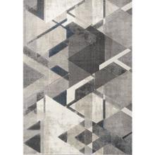 Alida B881 Grey 6 x 8