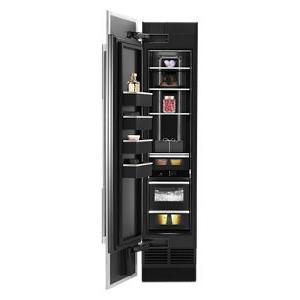 """JennAir - 18"""" Built-In Freezer Column (Left-Hand Door Swing)"""