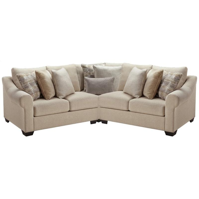 Ingleside 3-piece Sectional